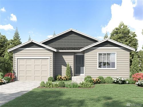 Photo of 18310 Alpine Wy E #395, Puyallup, WA 98374 (MLS # 1582123)