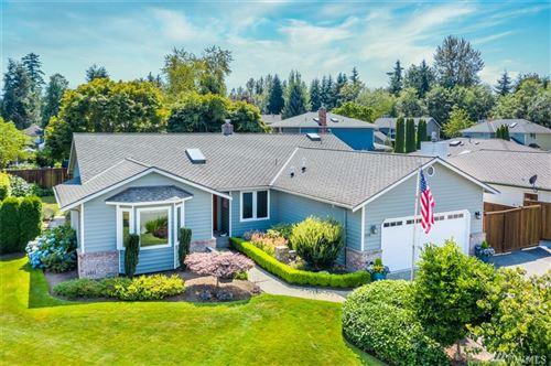 Photo of 4328 125th Place SE, Everett, WA 98208 (MLS # 1641123)