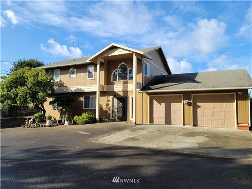 Photo of 1021 229 Place, Ocean Park, WA 98640 (MLS # 1681123)