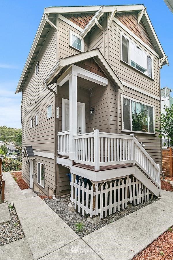 5540 15th Avenue S #B, Seattle, WA 98108 - #: 1764123