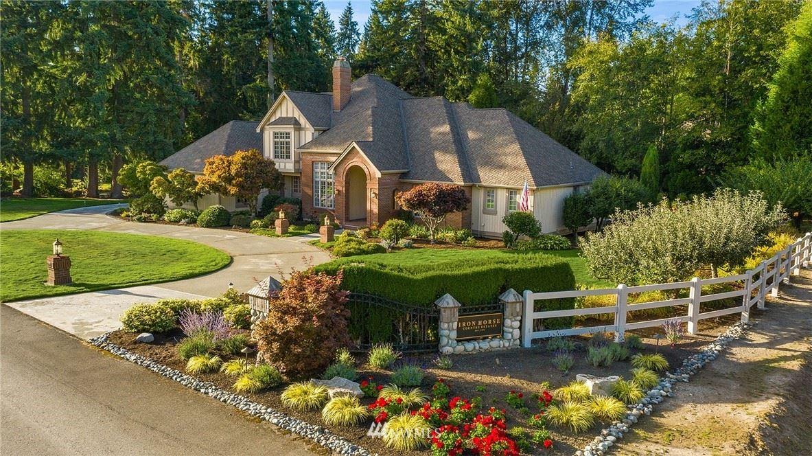 16736 NE 151st Place, Woodinville, WA 98072 - #: 1831123