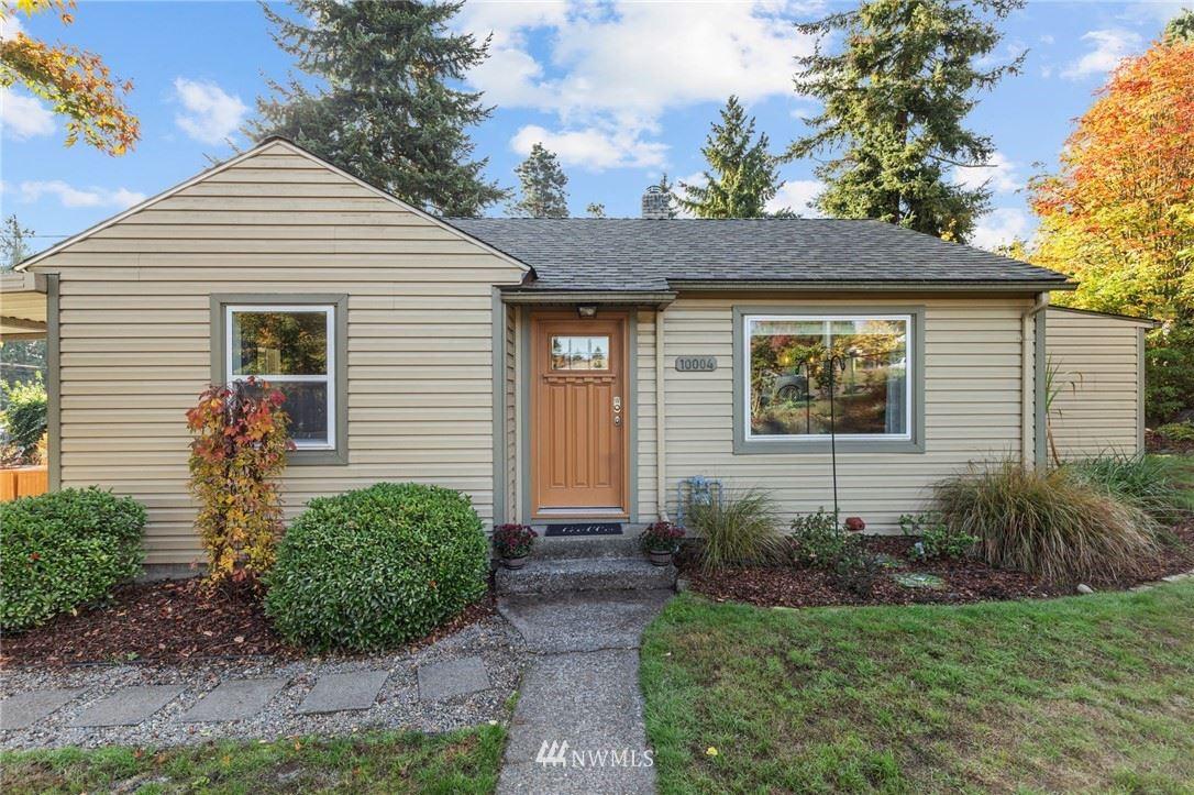 10004 31st Avenue SW, Seattle, WA 98146 - MLS#: 1856123