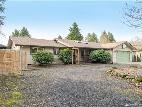 Photo of 1201 NW 109th St, Vancouver, WA 98685 (MLS # 1553124)