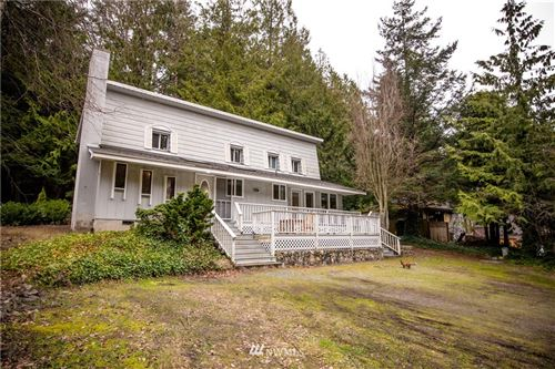 Photo of 603 Shelter Bay Dr, La Conner, WA 98257 (MLS # 1578124)