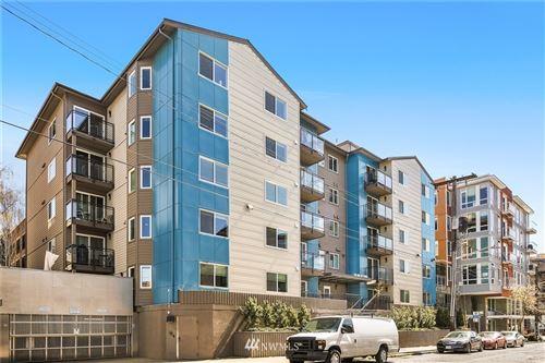 Photo of 1614 Summit Avenue #S201, Seattle, WA 98122 (MLS # 1755124)