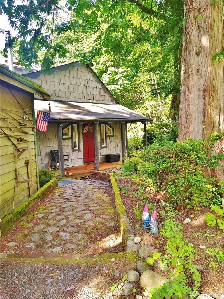 585 Woodpecker Lane, Brinnon, WA 98320 - #: 1615124