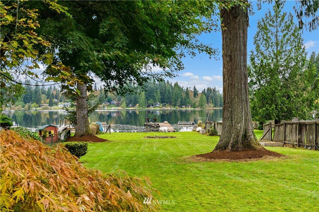 Photo of 10785 E Lake Joy Drive NE, Carnation, WA 98014 (MLS # 1688124)