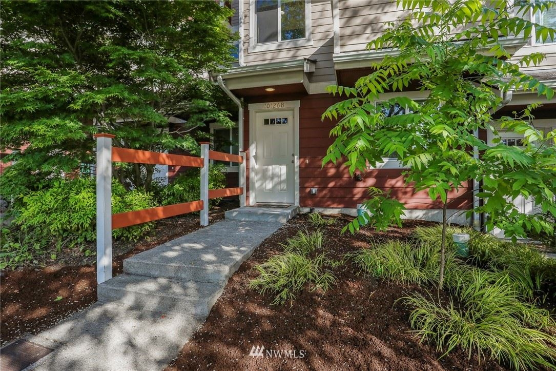 Photo of 10126 Holman Road #B, Seattle, WA 98177 (MLS # 1790124)