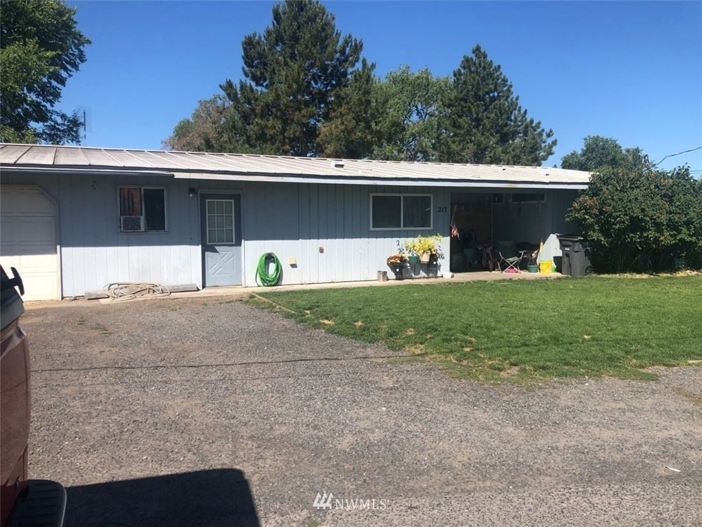 217 Loring Drive #219, Moses Lake, WA 98837 - #: 1795124