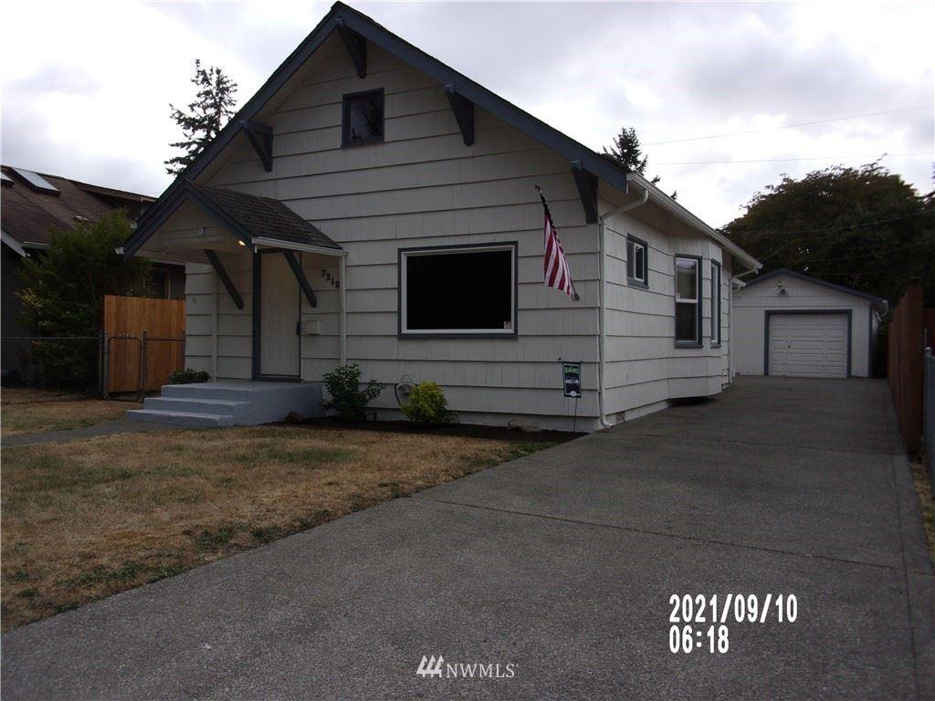 7212 S Wapato Street, Tacoma, WA 98409 - #: 1836124