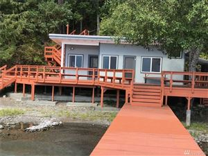 Photo of 2563 E Beach Rd, Port Angeles, WA 98363 (MLS # 1450125)