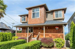 Photo of 3610 35th Ave SW, Seattle, WA 98126 (MLS # 1516125)
