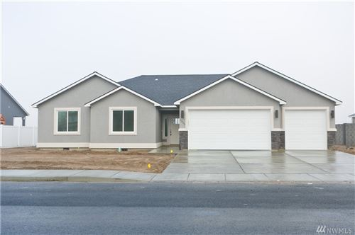 Photo of 414 SW Q St, Quincy, WA 98848 (MLS # 1610125)