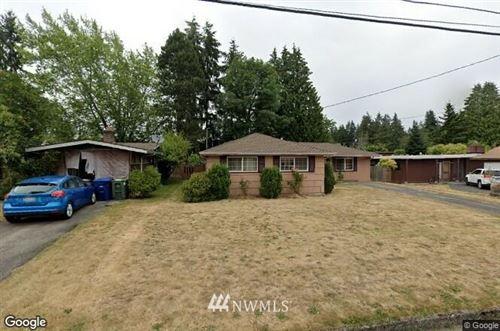 Photo of 15512 SE 10th Street, Bellevue, WA 98007 (MLS # 1842125)