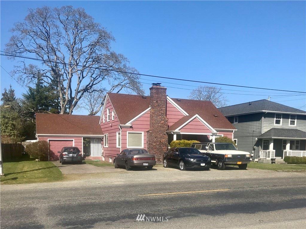 417 121st St S, Tacoma, WA 98444 - MLS#: 1577125