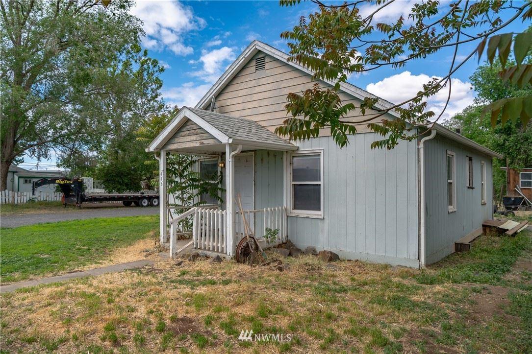 446 Ephrata Avenue NW, Soap Lake, WA 98851 - #: 1782125