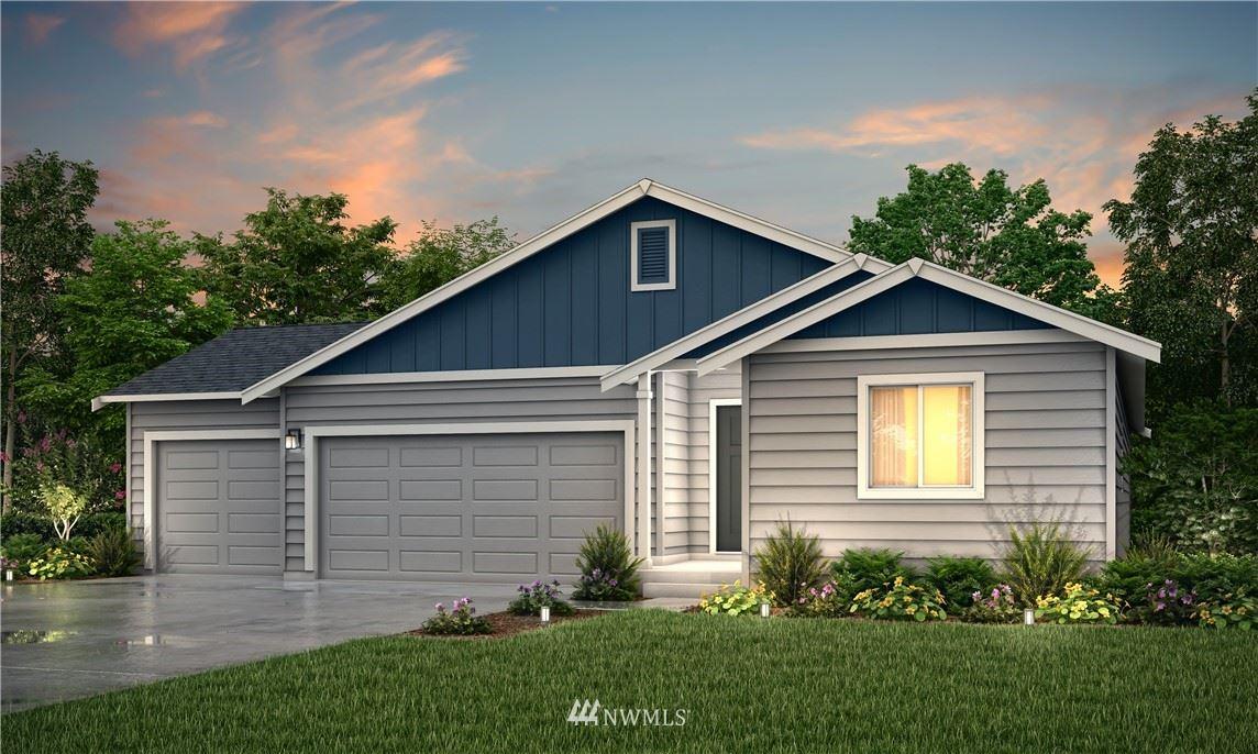 9106 Candytuft Lane SE #452, Tumwater, WA 98501 - MLS#: 1809125