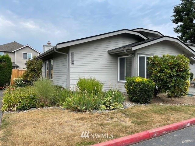 1113 132nd Street SW #A, Everett, WA 98204 - #: 1820125