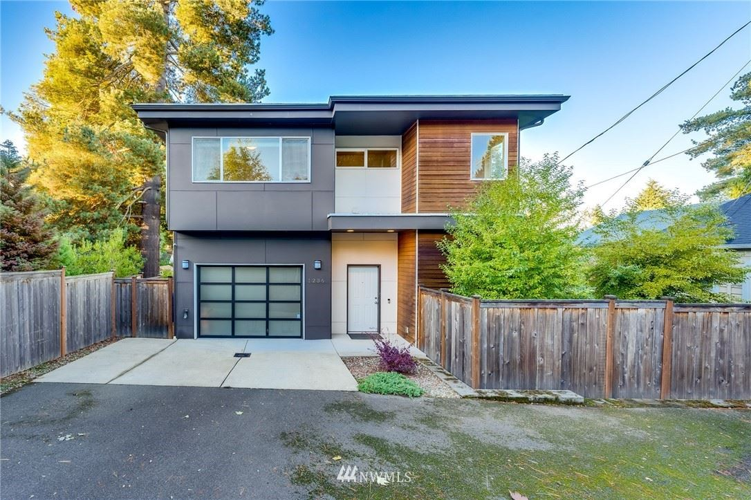 1236 NE 102nd Street, Seattle, WA 98125 - MLS#: 1853125