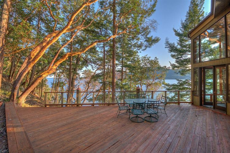 Photo for 1502 Palisades Dr, Orcas Island, WA 98245 (MLS # 778125)