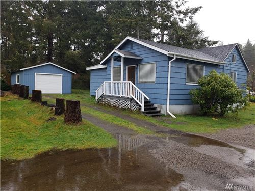 Photo of 27311 Park Ave, Ocean Park, WA 98640 (MLS # 1551126)