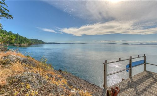Photo of 1735 Cormorant Bay Road, Orcas Island, WA 98245 (MLS # 1611126)