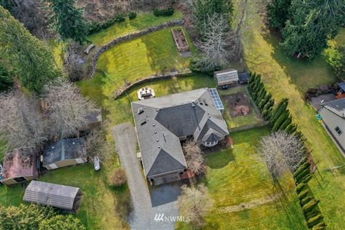 Photo of 20404 Jansky Road E, Graham, WA 98338 (MLS # 1737126)