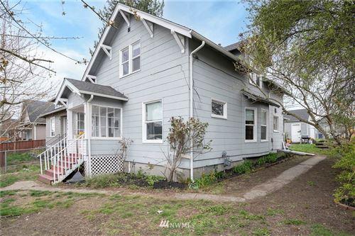 Photo of 3616 E I Street, Tacoma, WA 98404 (MLS # 1758126)