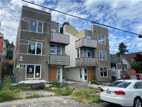 Photo of 1523 17th Avenue S, Seattle, WA 98144 (MLS # 1817126)