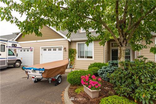 Photo of 911 Aaron Drive #104, Lynden, WA 98264 (MLS # 1818126)