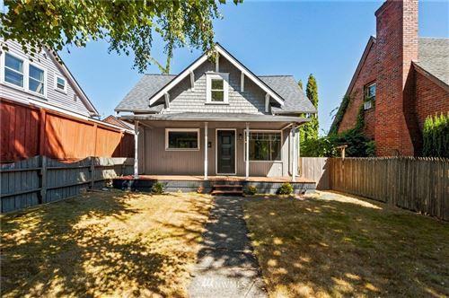 Photo of 617 N Sheridan Avenue, Tacoma, WA 98403 (MLS # 1841126)