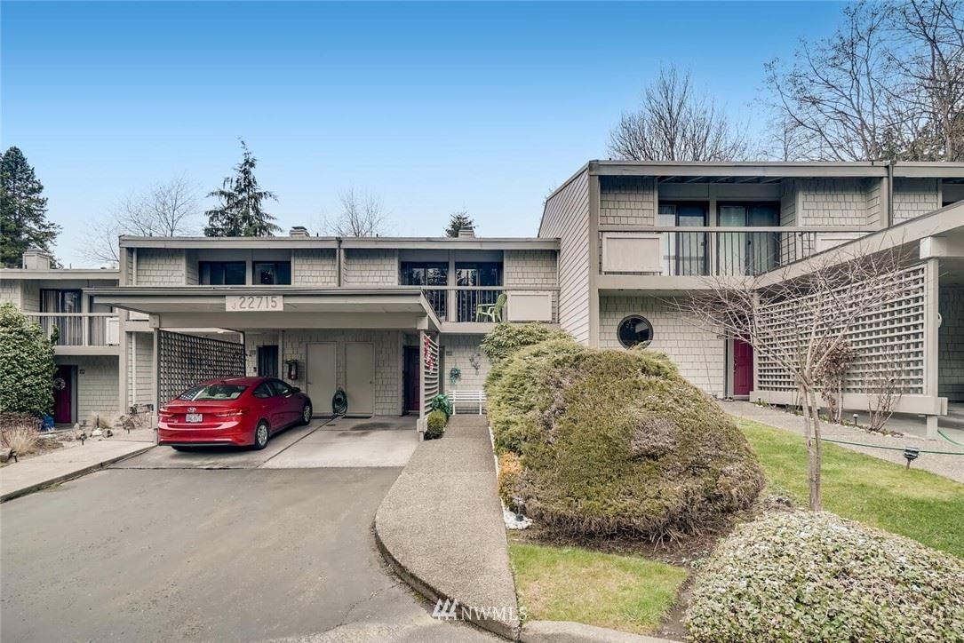 22715 Lakeview Drive #J4, Mountlake Terrace, WA 98043 - MLS#: 1731126