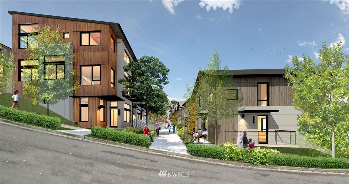 Photo of 8621 39th Avenue S, Seattle, WA 98118 (MLS # 1756126)