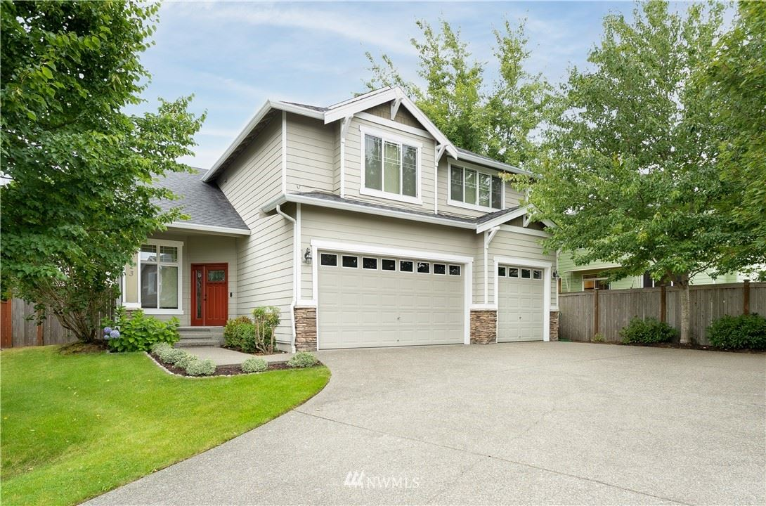 123 211th Place SW, Bothell, WA 98021 - #: 1812126