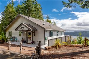 Photo of 130 N Pacific Vista Dr, Lilliwaup, WA 98555 (MLS # 1478127)