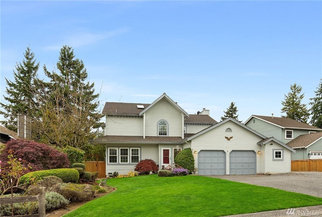 Photo of 210 237th Place SW, Bothell, WA 98021 (MLS # 1529127)