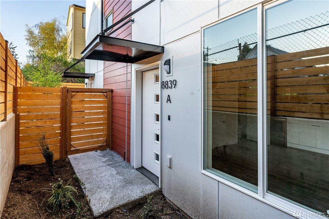 8839 Midvale Ave N #A, Seattle, WA 98103 - MLS#: 1591127