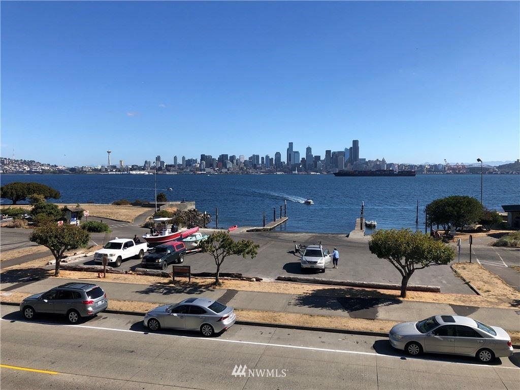 1221 Harbor Avenue SW #205, Seattle, WA 98116 - #: 1831127