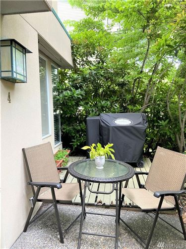 Photo of 3661 Albion Place N #4, Seattle, WA 98103 (MLS # 1627128)