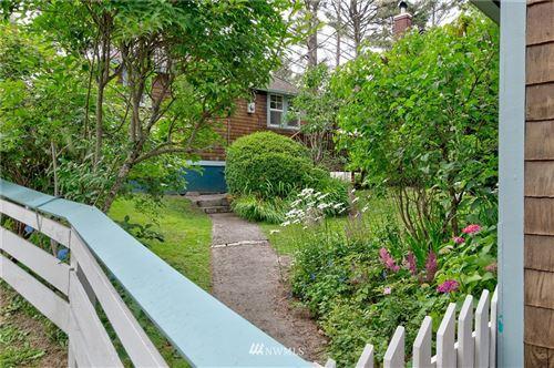 Photo of 1003 39th Place, Seaview, WA 98644 (MLS # 1815128)