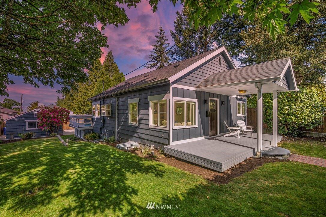 Photo of 5931 48th Avenue SW, Seattle, WA 98136 (MLS # 1775128)