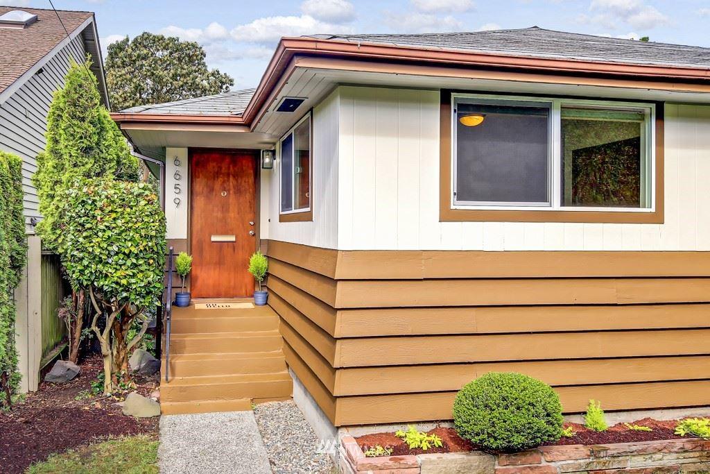 Photo of 6659 Beveridge Place SW, Seattle, WA 98136 (MLS # 1776128)