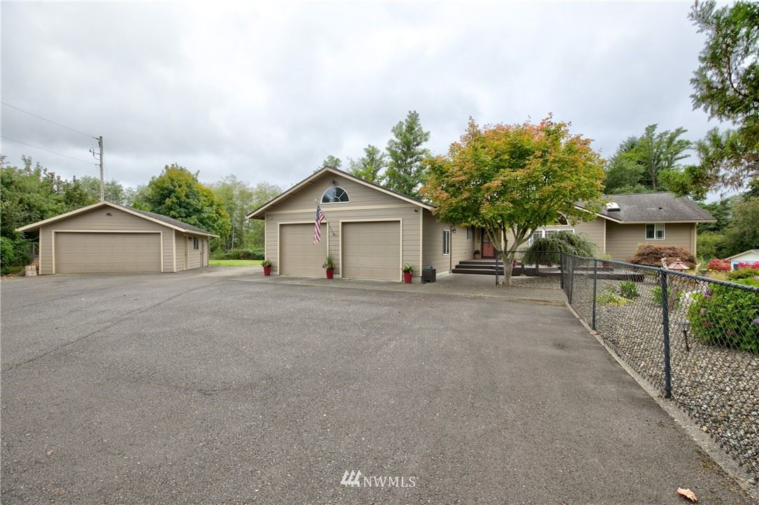 Photo of 1375 E Beacon Avenue, Montesano, WA 98563 (MLS # 1843128)