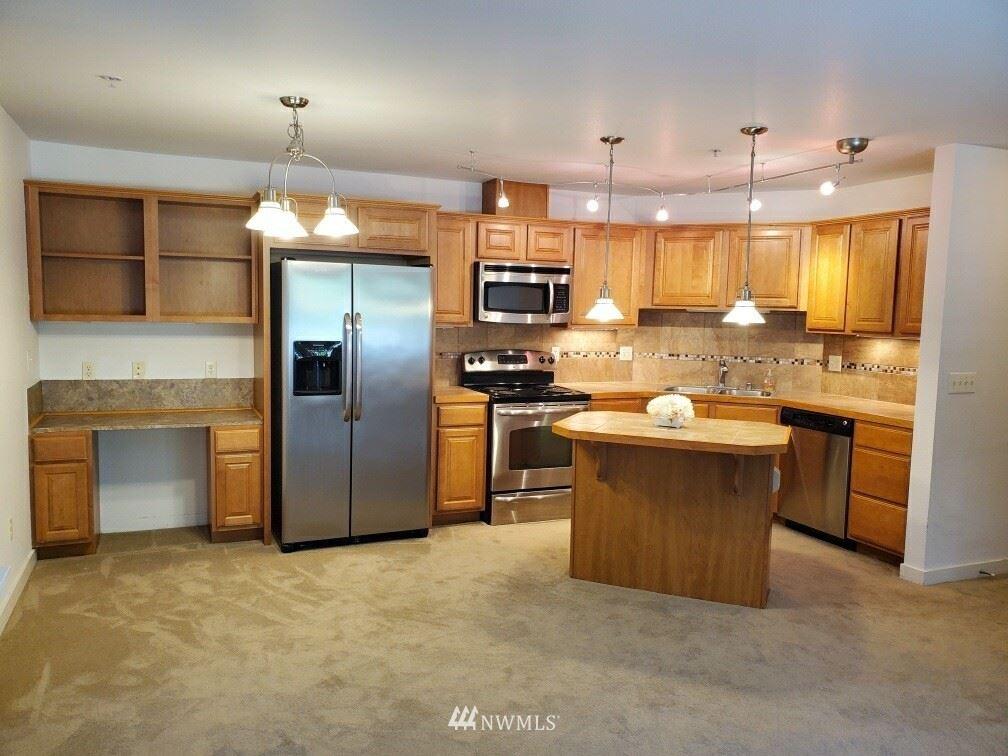 13511 97th Avenue E #304, Puyallup, WA 98373 - MLS#: 1848128