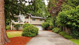 Photo of 11419 110th Ave NE, Kirkland, WA 98033 (MLS # 1491129)