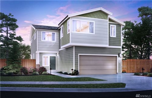 Photo of 454 Partlon St #76, Buckley, WA 98321 (MLS # 1555129)