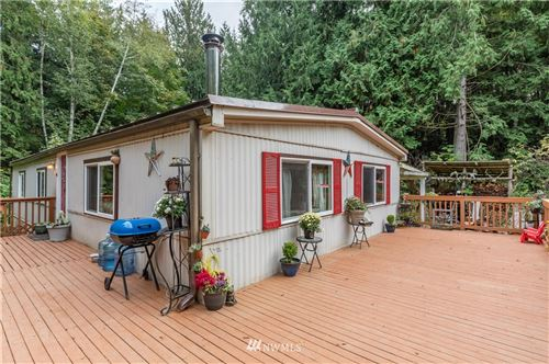 Photo of 113 Freshwater Bay Road, Port Angeles, WA 98363 (MLS # 1679129)