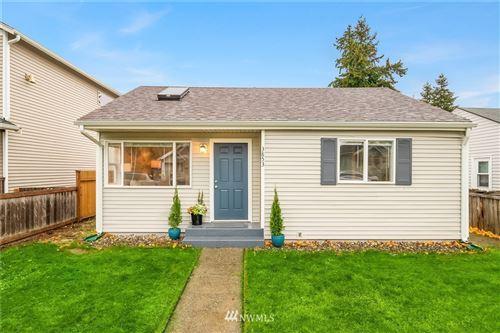 Photo of 3853 E J Street, Tacoma, WA 98404 (MLS # 1693129)