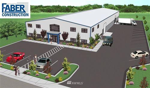 Photo of 188 Kelly Rd Lot: 4, Bellingham, WA 98226 (MLS # 745129)