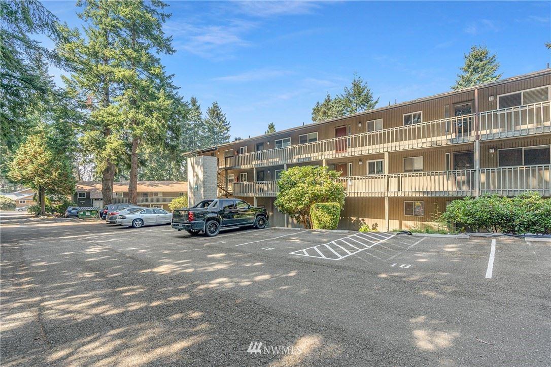 Photo of 22103 66th Avenue W #4B, Mountlake Terrace, WA 98043 (MLS # 1660129)